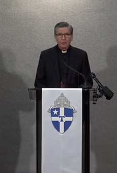 Archdiocese of San Antonio Report Names Nearly 60 Priests Accused of Sexual Assault Since 1940s