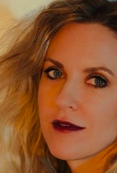 """""""Why Can't I"""" Singer Liz Phair is Headed to San Antonio"""
