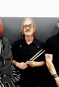 'Stupid Girl' Singers Garbage Return to San Antonio in May