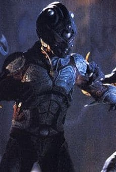 Planet X Cinema Strikes Again with Free Screening of Body Horror Comedy The Guyver