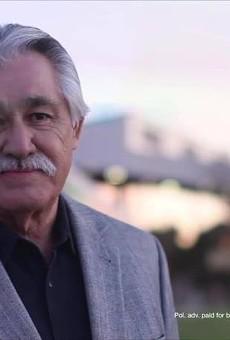 Democrat Ray Lopez