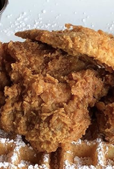 Has Southern Food Colonized San Antonio or Vice Versa?