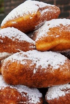 San Antonio Couple Opening New Food Truck All About Beignets