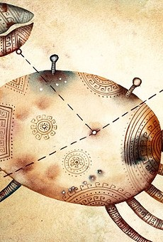 Free Will Astrology (2/27/19-3/12/19)