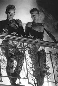 Isaac Julien, Film-Noir Angels