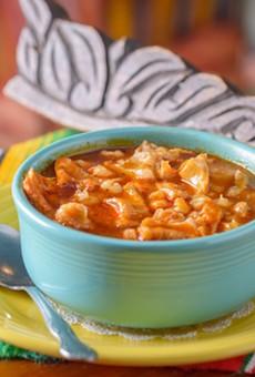 We're Ready: Menudo Festival, Cook-off Planned in San Antonio