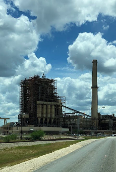 The San Miguel Power Plant, located an hour South of San Antonio was named one of the most-contaminated coal-ash waste sites in the country in a new report.