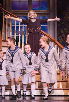 Enchanting Rendition of Broadway Hit The Sound of Music Set for Weekend Stay at Majestic Theatre
