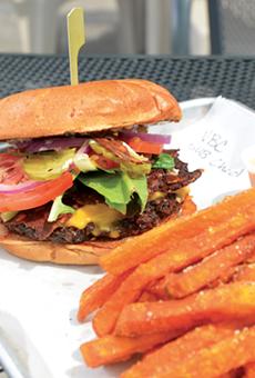 Greatest Hits: San Antonio Restaurants As Seen On TV