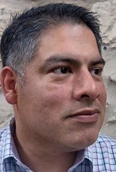San Antonio Councilman Manny Pelaez Can Take the Political Body Shots – Erm, Body Blows