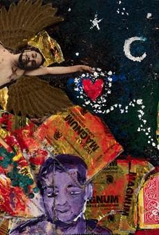 San Antonio Surrealist David Zamora Casas to Unveil 'Transcendental Tricentennial' at the Institute of Texan Cultures