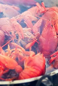 Big Texas Brings Crawfish Festival to San Antonio This Month