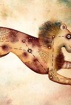 Free Will Astrology (3/27/19-4/9/19)