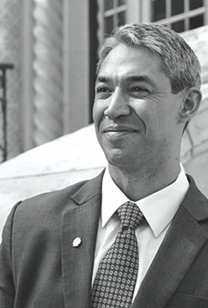 Early this week, Mayor Ron Nirenberg hinted that city council would likely delay a vote on the Climate Action and Adaptation Plan.