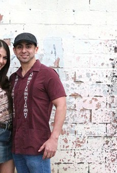 Lin-Manuel Miranda's In the Heights Comes to Life at Woodlawn Theatre