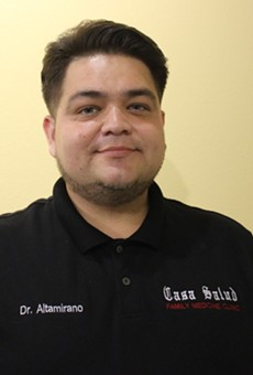 This San Antonio Doctor Is Practicing a Direct-Care Model He Says Could Change the Health Care Industry