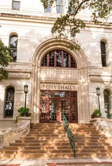 San Antonio Deputy City Manager Leaving for Job in Corpus Christi