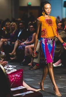Aspiring Designers to Showcase Their Talents at the Cutting Edge Fiesta Fashion Show