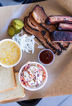 Texas Monthly Recognizes H-E-B's True Texas BBQ as the Best Barbecue Chain in the State