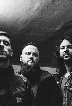 Brutal Metal Lineup Heading to the Rock Box for Chaos and Carnage Tour