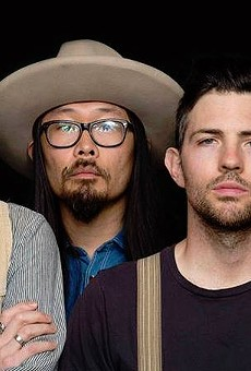 Get Your Americana Fix and Catch the Avett Brothers at Whitewater Amphitheater