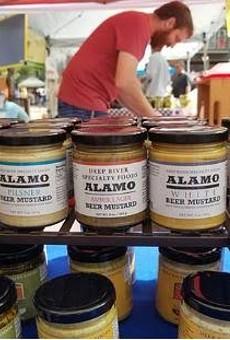 San Antonio Entrepreneurs: Cheryl White of Deep River Specialty Foods