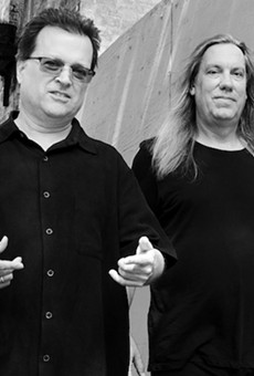 The Iconic Violent Femmes Coming Back to Blow Away All of San Antonio