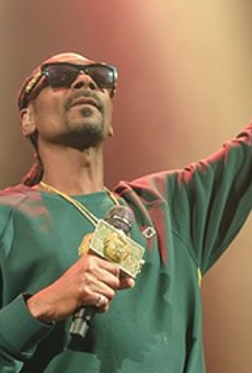 Snoop Dogg Bows Out of Essex Arts & Music Festival, Ashanti Filling His Place