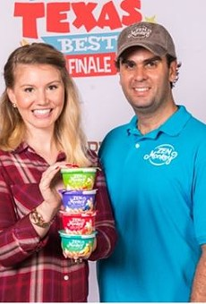 San Antonio Food Entrepreneurs: Meet Katie Danielson of Zen Monkey