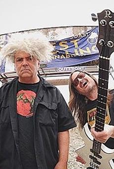 Sludge Kings the Melvins Return to San Antonio This October
