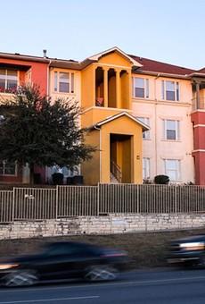 500 San Antonio Households on Rental, Utility Assistance Waiting List