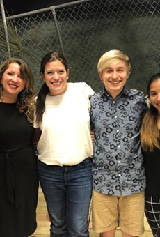 Semi-Apocalyptic Drama Sink, Florida, Sink to Make World Premiere at Public Theater of San Antonio