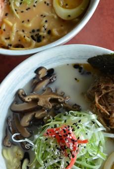 9 New San Antonio Restaurants to Try Right Now