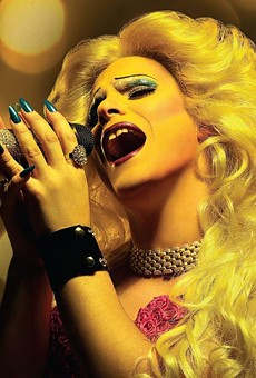 Video Dungeon Theatre Hosting Special Screening of Hedwig and the Angry Inch