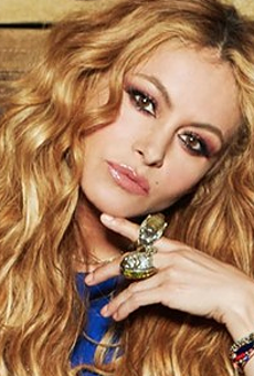 Iconic Latin Star Paulina Rubio Bringing Her Anthemic Pop to San Antonio