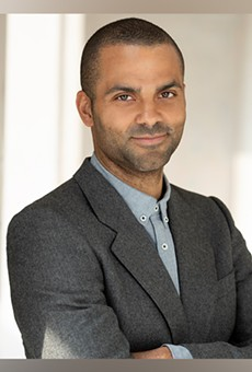 Tony Parker Finds New Financial Job in San Antonio After NBA Retirement