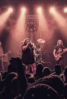 Sheer Mag Are Headed to San Antonio to Remind Us of What Real Rock 'N' Roll Is