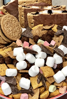 Cereal Killer Sweets' Kickstarter to Fund Downtown San Antonio Location