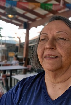 Activist Rosie Castro's Advocacy Set the Scene for Her Sons' Political Rise