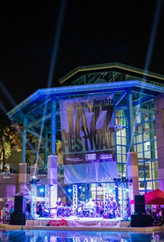 Balcones Heights Jazz Festival Kicks Off This Weekend, Featuring All-Female Lineup
