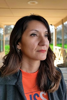 Meet Melissa Cabello Havrda, San Antonio's District 6 Councilwoman