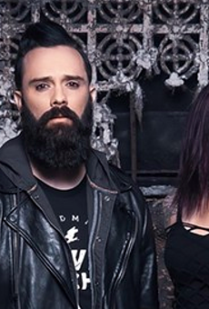 Jesus Rocks: Skillet and Alter Bridge Will Bless San Antonio With an October Show