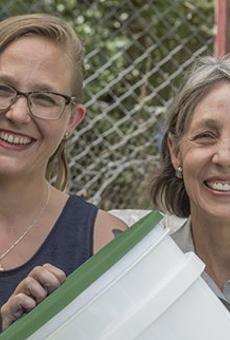 Meet the Compost Queens: Transforming Waste for a Greener San Antonio (3)