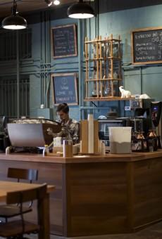 White Elephant Coffee Co. to Close Southtown San Antonio Shop This Month