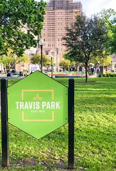 Travis Park Event Latin Roots Music & Food Fest to Celebrate Latino Cultures
