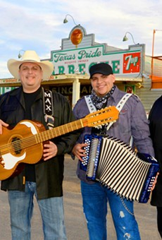 Texas Acts Fill Lineup for Juan Lobo Fest In Honor of Tequila Unveiling