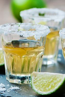 Where to Get Boozy in San Antonio on National Tequila Day