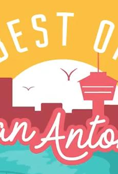 Welcome to Best of San Antonio 2019