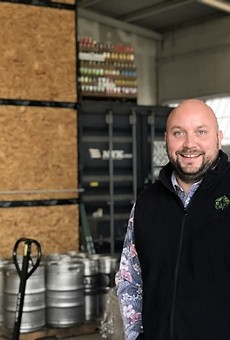 Tristan Maldonado, founder and CEO of Hops and Vines Distributing, will remain with the company.