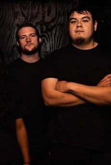 16th Annual Local Disturbance & Disruption Fest Brings Impressive Metal Lineup to The Rock Box